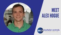 Employee of the Quarter: Alex Hogue
