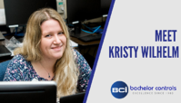 Employee of the Quarter: Kristy Wilhelm