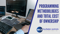Programming Methodologies and Total Cost of Ownership