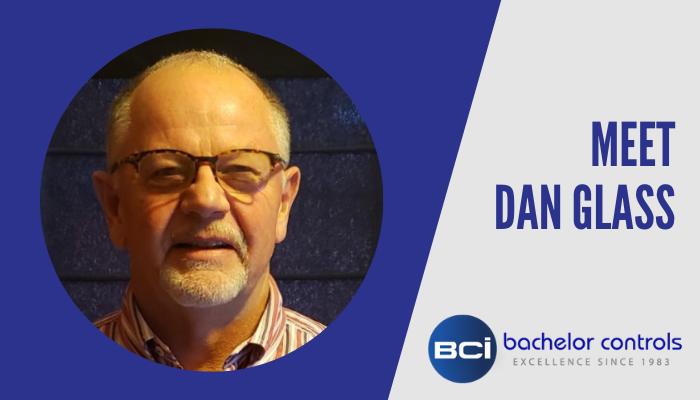 BCI spotlight Dan Glass