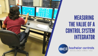 Measuring the Value of a Control System Integrator