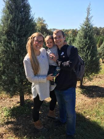 Hogue Family