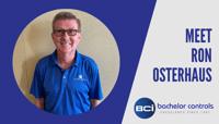 Employee of the Quarter: Ron Osterhaus